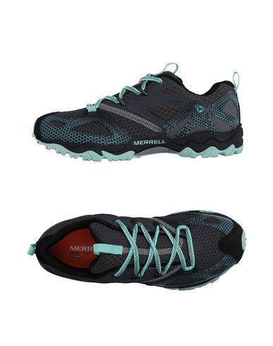 Низкие кеды и кроссовки MERRELL 11158507LF
