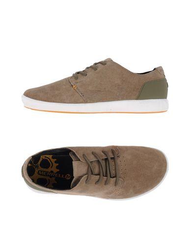 Обувь на шнурках MERRELL 11158569TO