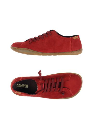 Низкие кеды и кроссовки CAMPER 11158709UF