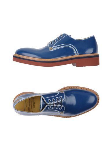 Обувь на шнурках PACIOTTI 308 MADISON NYC 11158894OK