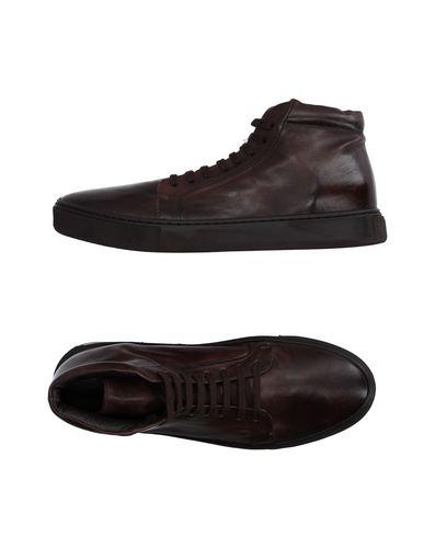 PREVENTI Высокие кеды и кроссовки