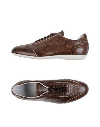 Обувь на шнурках SANTONI CLUB 11159770PV