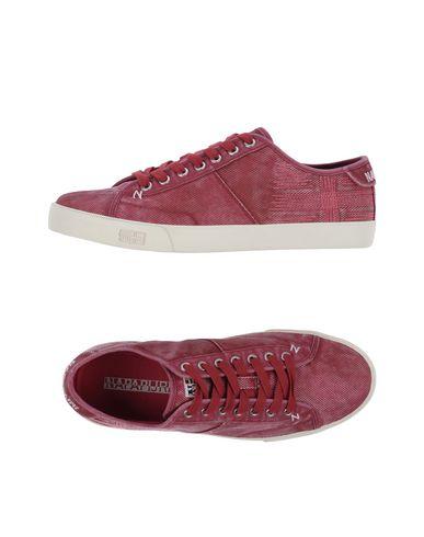 Низкие кеды и кроссовки NAPAPIJRI 11160033QH