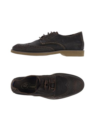 Обувь на шнурках SPERRY TOP-SIDER 11160939GM