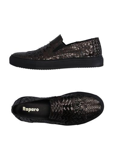 Низкие кеды и кроссовки от RAPARO