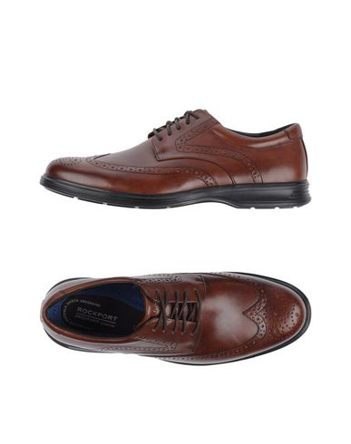 Обувь на шнурках ROCKPORT 11161030TX