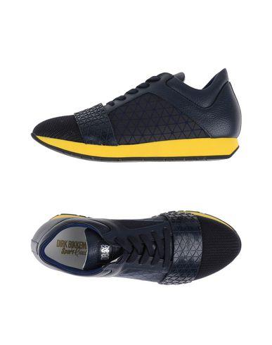 Низкие кеды и кроссовки DIRK BIKKEMBERGS SPORT COUTURE 11161271WQ