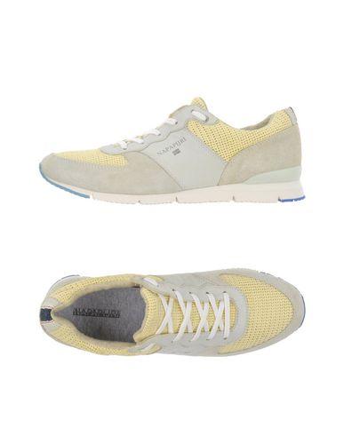Низкие кеды и кроссовки NAPAPIJRI 11161343RL