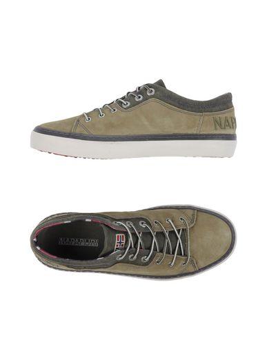 Низкие кеды и кроссовки NAPAPIJRI 11161348PM