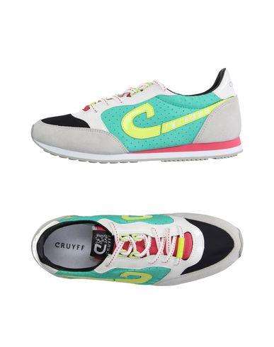CRUYFF Sneakers & Tennis basses femme