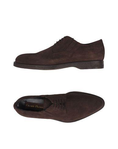 Обувь на шнурках CESARE PACIOTTI 11161505FP