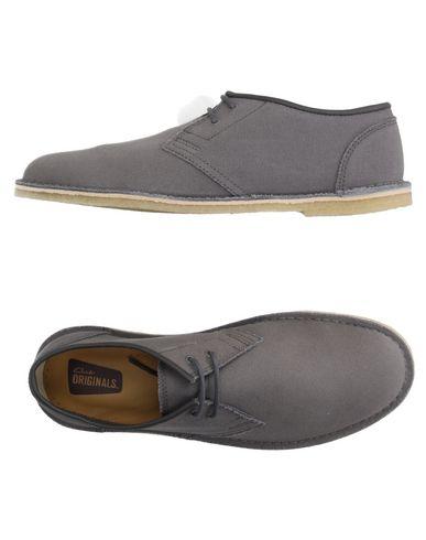 Обувь на шнурках CLARKS ORIGINALS 11161558AB
