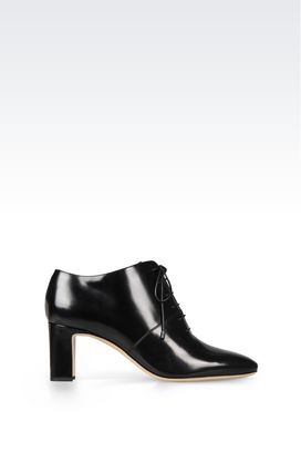 Armani Shoe boots Women shoes
