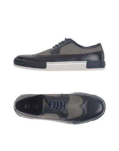 Обувь на шнурках ARMANI JEANS 11162888MX