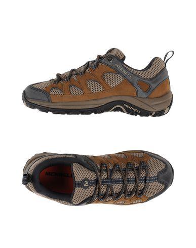 Низкие кеды и кроссовки MERRELL 11162979WD