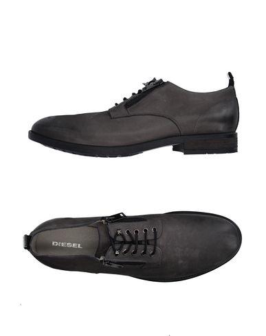Обувь на шнурках DIESEL 11163071BR