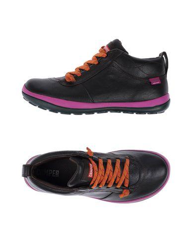 Низкие кеды и кроссовки CAMPER 11163102LT