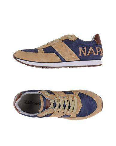 Низкие кеды и кроссовки NAPAPIJRI 11164297BM