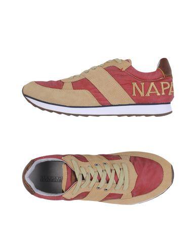 Низкие кеды и кроссовки NAPAPIJRI 11164297JF