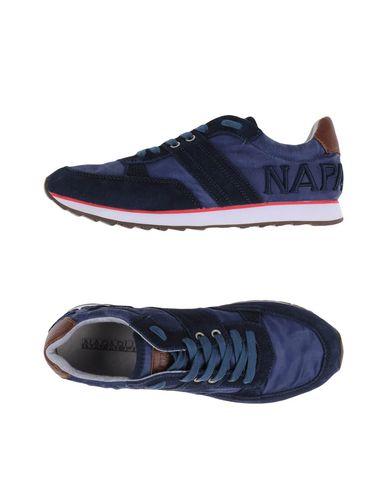 Низкие кеды и кроссовки NAPAPIJRI 11164299BW