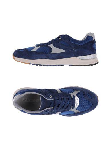 Низкие кеды и кроссовки NAPAPIJRI 11164333GW