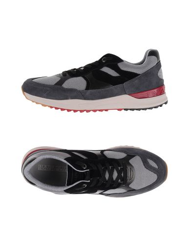 Низкие кеды и кроссовки NAPAPIJRI 11164338NP