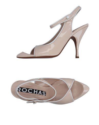 Сандалии ROCHAS 11167613DR