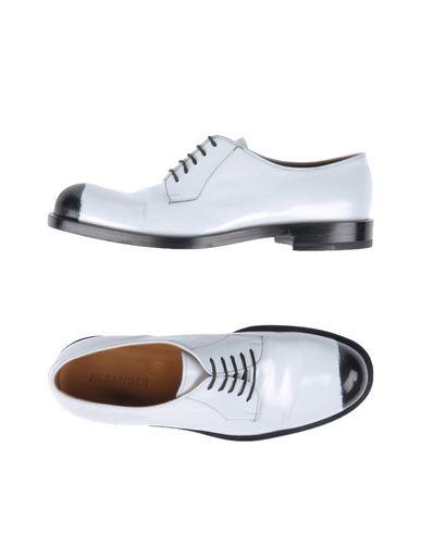 Обувь на шнурках JIL SANDER 11167779NT