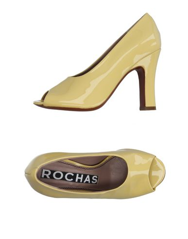 Туфли ROCHAS 11167790PO