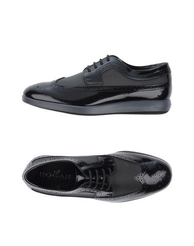 Обувь на шнурках HOGAN 11168034FX