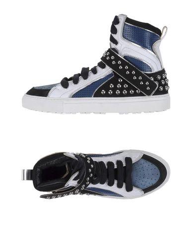 Высокие кеды и кроссовки DSQUARED2 11168089AN