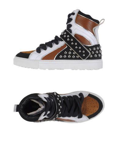 Высокие кеды и кроссовки DSQUARED2 11168089OS