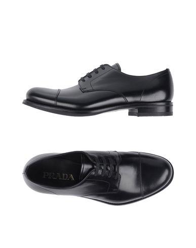 Обувь на шнурках PRADA 11168274MN