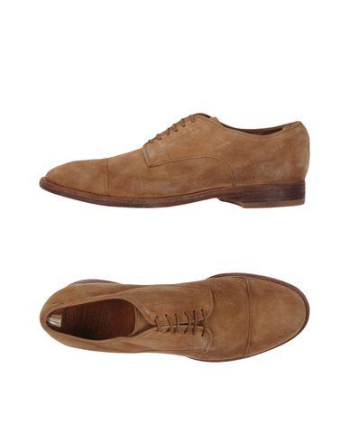 Обувь на шнурках OFFICINE CREATIVE ITALIA 11169335EI