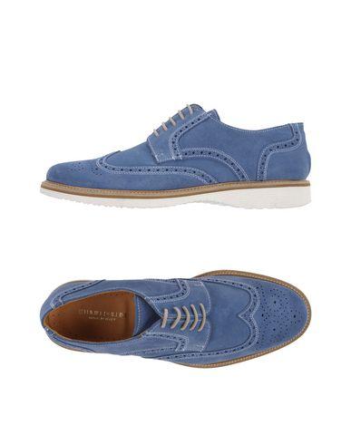 Обувь на шнурках STUDIO POLLINI 11169671EA