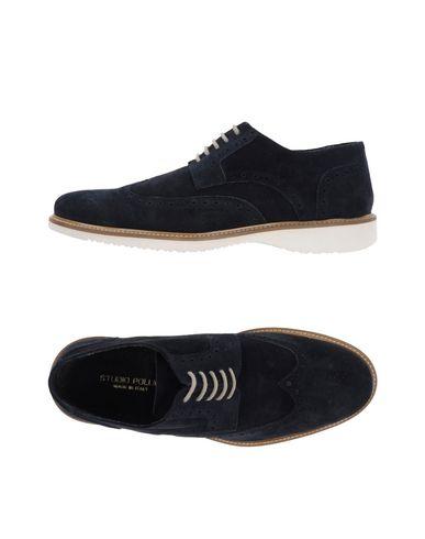 Обувь на шнурках STUDIO POLLINI 11169671GE