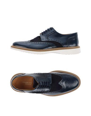 Обувь на шнурках STUDIO POLLINI 11169730PT