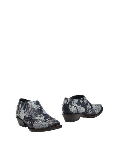 Ботинки ASH 11170004KX
