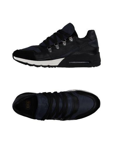 Низкие кеды и кроссовки ASH 11170119SA