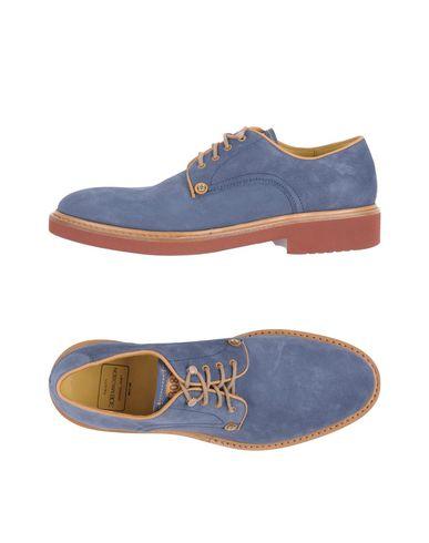 Обувь на шнурках PACIOTTI 308 MADISON NYC 11170430QE
