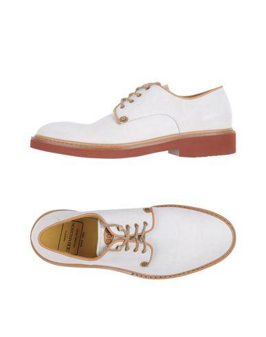 Обувь на шнурках PACIOTTI 308 MADISON NYC 11170430SM