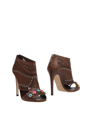 Ботинки GUCCI 11170539EQ