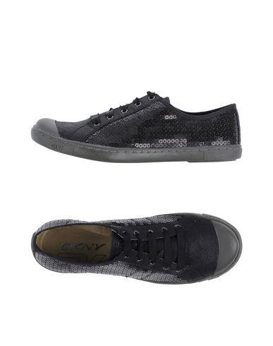 Низкие кеды и кроссовки DKNY 11170724EH