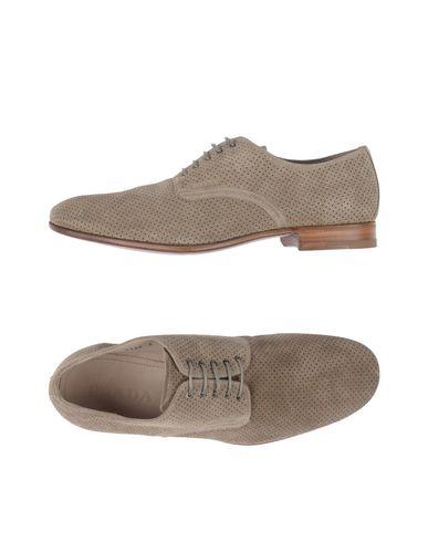 Обувь на шнурках PRADA 11171019OR