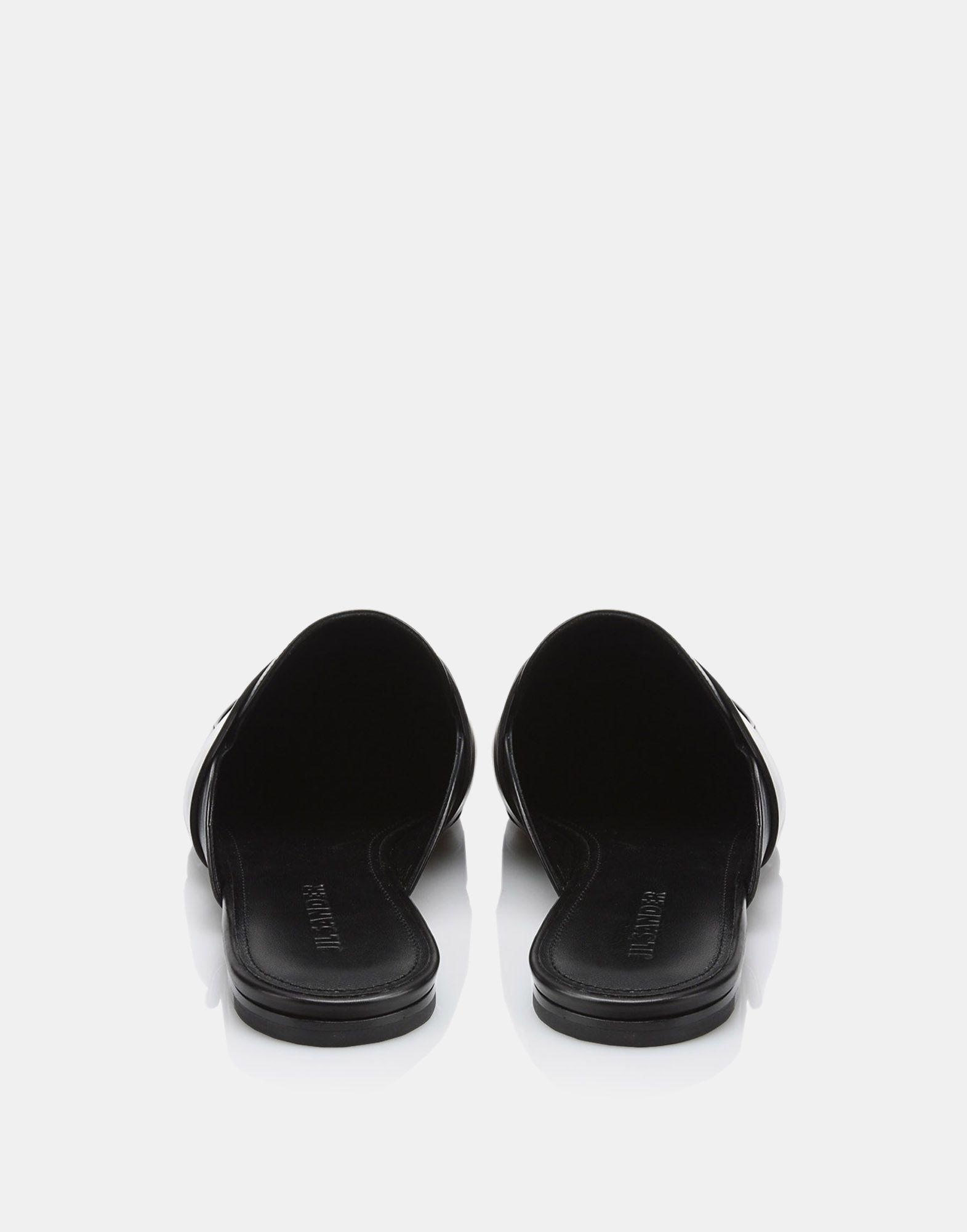 Bootee - JIL SANDER Online Store