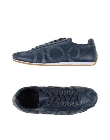 Низкие кеды и кроссовки DOLCE & GABBANA 11171102BG