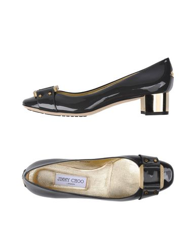 Туфли JIMMY CHOO LONDON 11171266BL