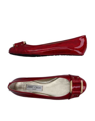 Балетки JIMMY CHOO LONDON 11171276UN