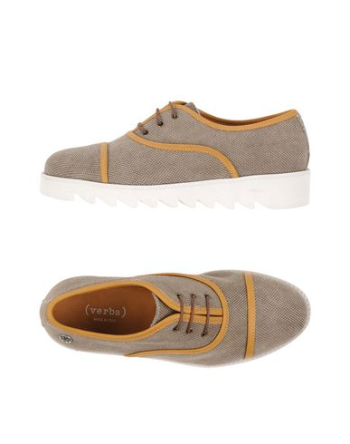 Обувь на шнурках ( VERBA ) 11171916IH