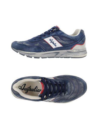Низкие кеды и кроссовки AUSTRALIAN 11172260GL